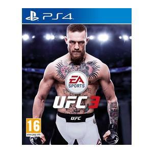 Electronic Arts UFC 3