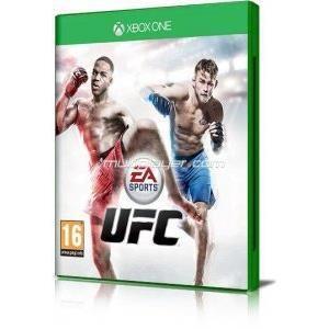 Electronic Arts UFC