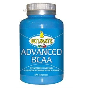 Ultimate Italia Advanced BCAA