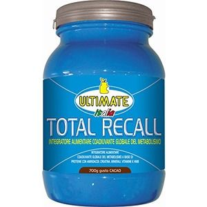 Ultimate italia total recall