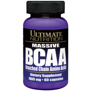 Ultimate Nutrition BCAA Massive