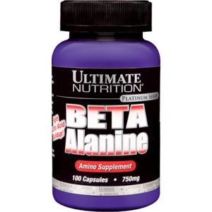 Ultimate Nutrition Beta Alanine