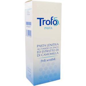 Uniderm Farmaceutici Trofo 5 Pasta 100ml