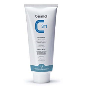 Unifarco Ceramol 311 Crema Base 400ml