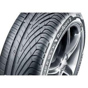 Gomme Uniroyal Rainsport 5 205 55 R16 91V TL Estivi per Auto