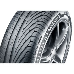 Uniroyal RainSport 3 SUV 235/55 R18 100V