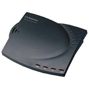 USRobotics 56K V.92 Faxmodem USB