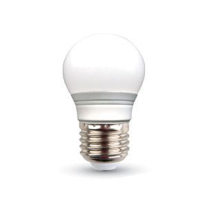 V-TAC VT-2053 LED 3W E27 A+ Bianco brillante