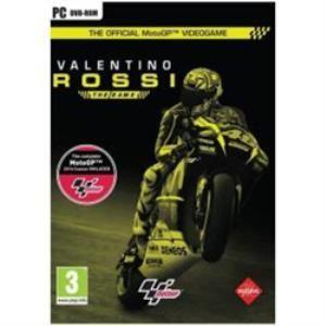 Milestone Valentino Rossi The Game