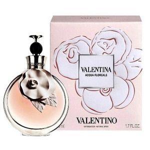 Valentino Valentina Acqua Floreale Eau de Toilette 50ml