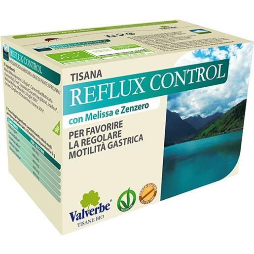 Valverbe Reflux Control Tisana 20g