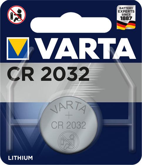 Varta CR2032 (1 pz)