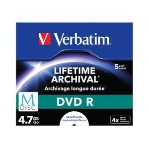 Verbatim dvd r 4 7 gb