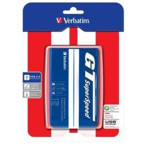 Verbatim GT SuperSpeed 1 TB