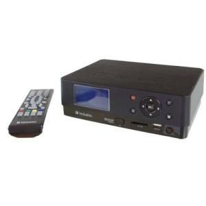 Verbatim HD DVR MediaStation 500 GB