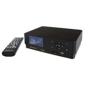 Verbatim HD DVR MediaStation Wireless 1 TB