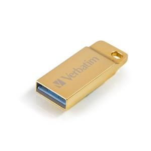 Verbatim Metal Executive 64GB (USB 3.0)