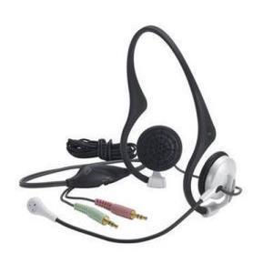 Verbatim PC Headset with Microphone