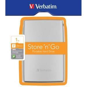 Verbatim store n go portable 1tb