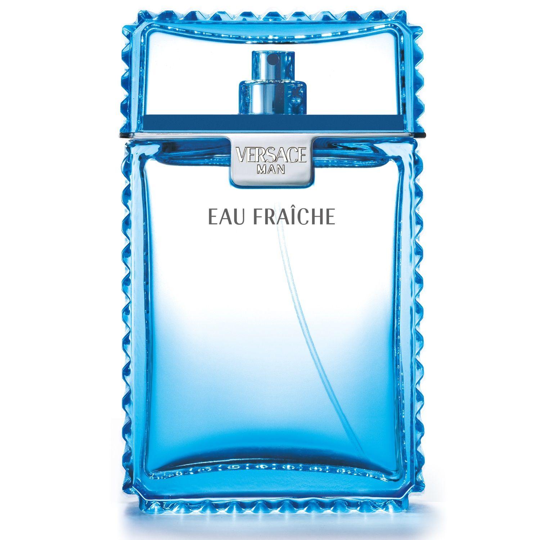 Versace Eau Fraîche Eau de Toilette 200ml