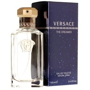 Versace The Dreamer Eau de Toilette 50ml
