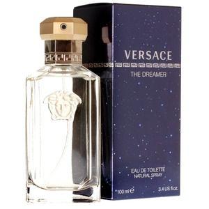 Versace The Dreamer Eau de Toilette 50ml