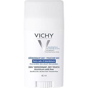 Vichy Deodorante 24H Effetto Asciutto Stick 40ml