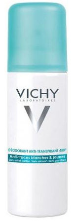 Vichy Deodorante Antitraspirante Spray 125ml