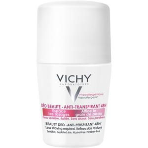 Vichy Deodorante Bellezza Antitranspirante 48h Roll-On 50ml