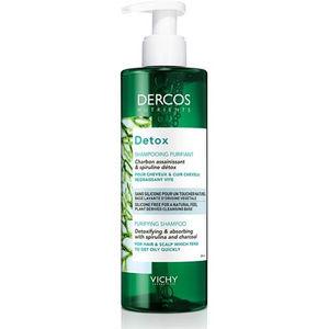 Vichy Dercos Detox Shampoo Capelli Grassi 250ml