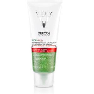Vichy Dercos Micro Peel Antiforfora Shampoo 200ml