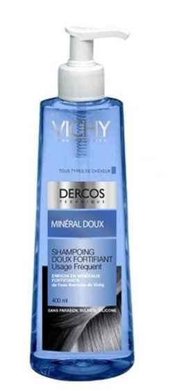 Vichy dercos shampoo