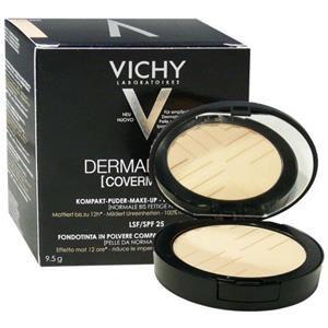 Vichy Dermablend Covermatte in Polvere Compatto