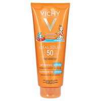Vichy Ideal Soleil Latte Dolce bambini SPF50+ 300ml