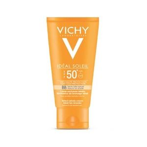 Vichy Ideal Soleil BB crema vellutata colorata