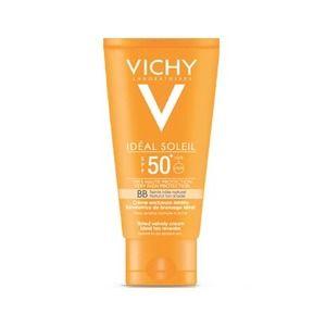 Vichy Ideal Soleil BB crema vellutata colorata