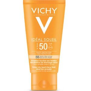 Vichy Ideal Soleil BB emulsione colorata