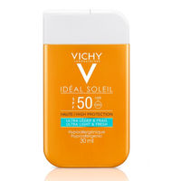 Vichy Ideal Soleil Fluido Ultra Leggero SPF50