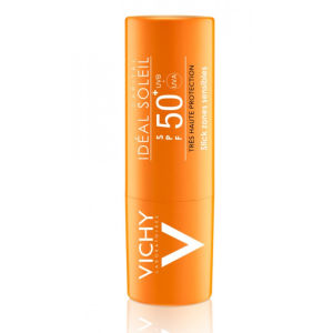 Vichy Ideal Soleil Stick Zone Sensibili SPF50+