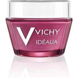 Vichy Idealia Crema Energizzante Levigante e Illuminante Pelle Secca 50ml