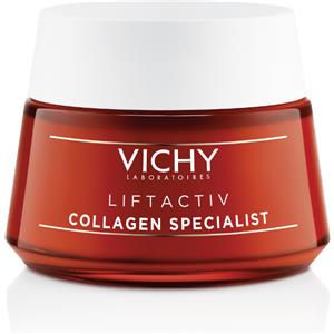 vichy liftactiv collagen specialist crema
