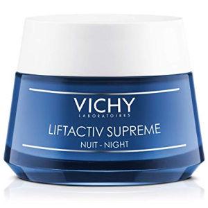 Vichy Liftactiv Supreme Crema Notte 50ml