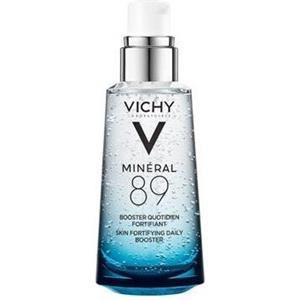 Vichy Mineral 89 Booster Quotidiano Fortificante e Rimpolpante 75ml