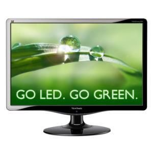 ViewSonic VA2231wa-LED