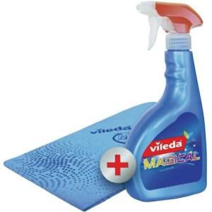 Vileda Magical Spray 500ml