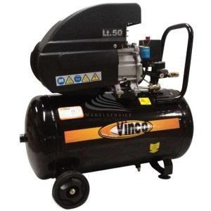 Vinco Compressore 50 litri (60601)