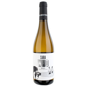 Vinto Sara Who White Rioja DOC