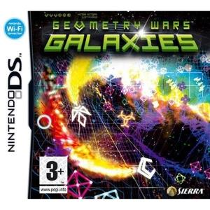 Vivendi Universal Geometry Wars Galaxies