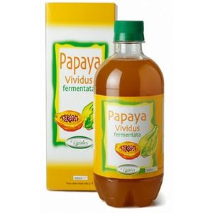 Vividus Papaya Fermentata 500ml