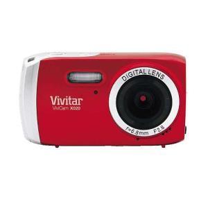Vivitar ViviCam x020